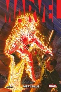 Collectif et Alex Ross - Marvel - Merveille.