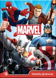 Collectif - Marvel.