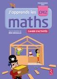 Collectif - Mathématiques CM2 J'apprends les maths - Cahier d'activités.