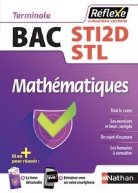 Collectif - Mathématiques Tle STI2D/STL.