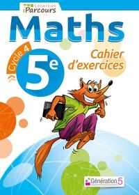 Maths 5e Cycle 4 - Cahier dexercices.pdf
