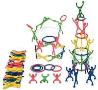 Collectif - Maxi-acrobates.