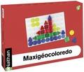 Collectif - Maxigéocoloredo.