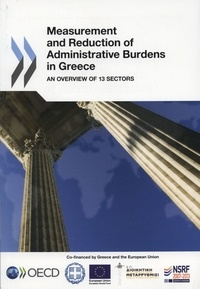 Measurement and reduction of administrative burdens in Greece : an overview of 13.pdf