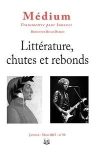 Collectif et Régis Debray - Médium n°50, juillet-décembre 2018.