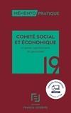 Collectif - Mémento Comité Social et économique & autres représentants du personnel.
