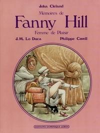 Collectif - Memoires de fanny hill, femme de plaisir.