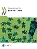 Collectif - Mental Health and Work: New Zealand.