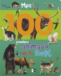 Costituentedelleidee.it Mes 100 premiers animaux de la Forêt Image