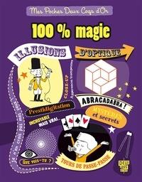 Collectif - Mes Poches Deux Coqs d'Or - 100 % magie.