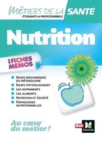 Collectif - Métiers de la santé - Nutrition - INFIRMIER - IFSI - DEI - Révision.