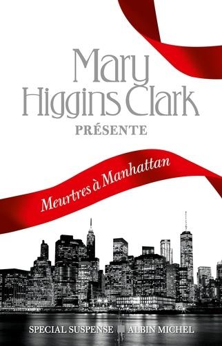 Meurtres à Manhattan - Format ePub - 9782226434562 - 14,99 €