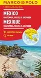 Collectif - Mexique, Guatemala, Belize, El Salvador.
