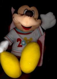 Collectif - MICKEY, VIVE L'AN 2000 !.