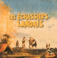 Collectif Milathéa - Les échassiers landais.