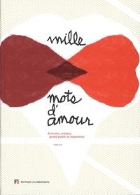 Collectif - Mille mots d'amour  8.