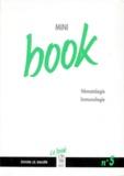 Collectif - Mini book Tome 5 - Hématologie, immunologie.