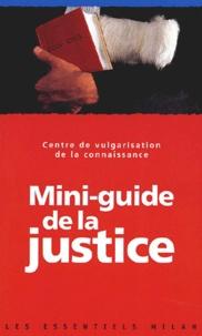 Galabria.be Mini-guide de la justice Image