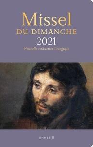 Collectif - Missel 2021 et son livret.