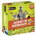 Collectif - Mission Animaux.
