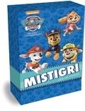 Collectif - Mistigri jeu de paires Pat' Patrouille.