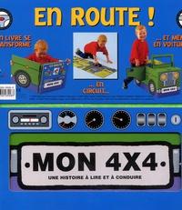 Collectif - Mon 4x4.