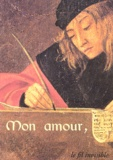 Collectif - Mon amour,.