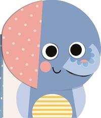 Collectif - Mon éléphant tout doux !.