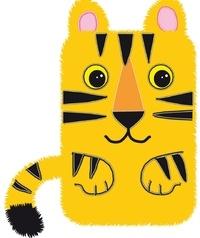 Collectif - Mon tigre - Mon carnet secret.