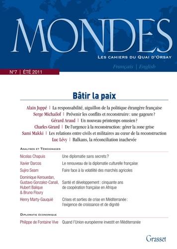 Mondes nº7