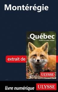 Téléchargez book to iphone free Montérégie RTF PDF DJVU