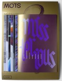 Collectif - Mots slow #4 - Missterious.