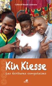 Kin Kiesse - Les écritures congolaises.pdf