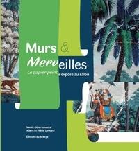Collectif - Murs & merveilles.