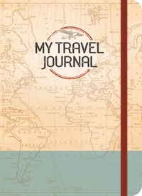 Collectif - My travel journal.