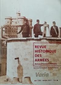 Collectif et La dir. du lnt colonel jérôme Sous - N° 302 varia.