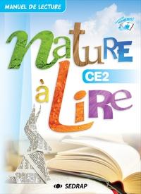 Collectif - Nature a lire ce2 - version numerisee.