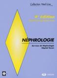 Collectif - Néphrologie. - 4ème édition.