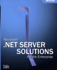 Net server solutions for the Enterprise. With CD-ROM.pdf