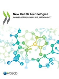 Collectif - New Health Technologies - Managing Access, Value and Sustainability.
