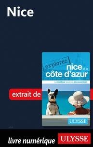 Ebooks gratuits pdf download Nice par  9782765872368