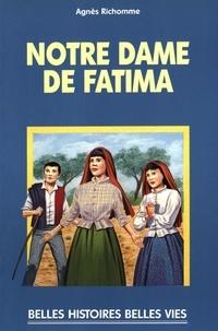 Collectif - Notre-Dame de Fatima.