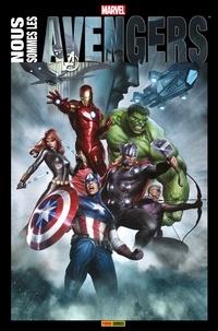 Collectif - Nous sommes les Avengers.