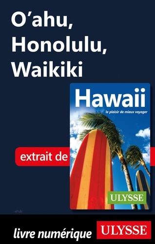 O'ahu, Honolulu, Waikiki