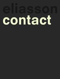 Collectif - Art  : Olafur Eliasson - Contact.