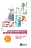 Collectif - Ordonnances Macron : le nouveau du droit du travail.