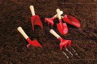 Collectif - Outils de jardinage.