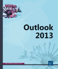 Collectif - Outlook 2013.