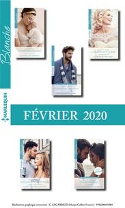Ebook Téléchargez gratuitement Kindle Pack mensuel Blanche : 10 romans  (Février 2020) in French par  CHM PDB 9782280441001