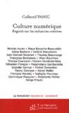 Collectif PANIC - Culture numérique - Regards sur les industries créatives.